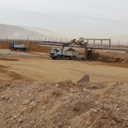 DESALIA BEGINS THE CONSTRUCTION WORKS OF  AIN SOKHNA 100.000 M3/DAY PROJECT