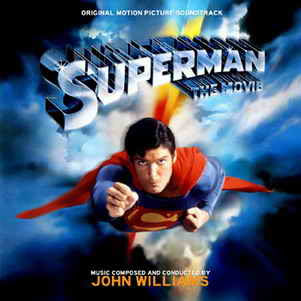 Man Of Steel Wallpaper Iphone 6 Bso John Williams Superman 1978 Ost Descarga Cine