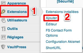 wordpress google authenticator Wordpress : ajoutez la validation en deux tapes  votre blogue [Scurit]