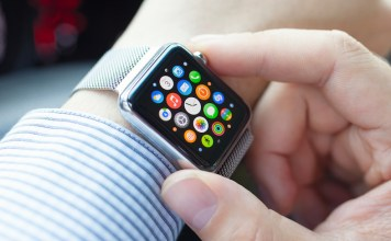 applications pour votre apple Watch