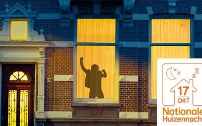 De huizennacht reclame-campagne van Nationale Nederlanden op Funda valt niet goed bij makelaars
