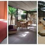Hotel em Favignana
