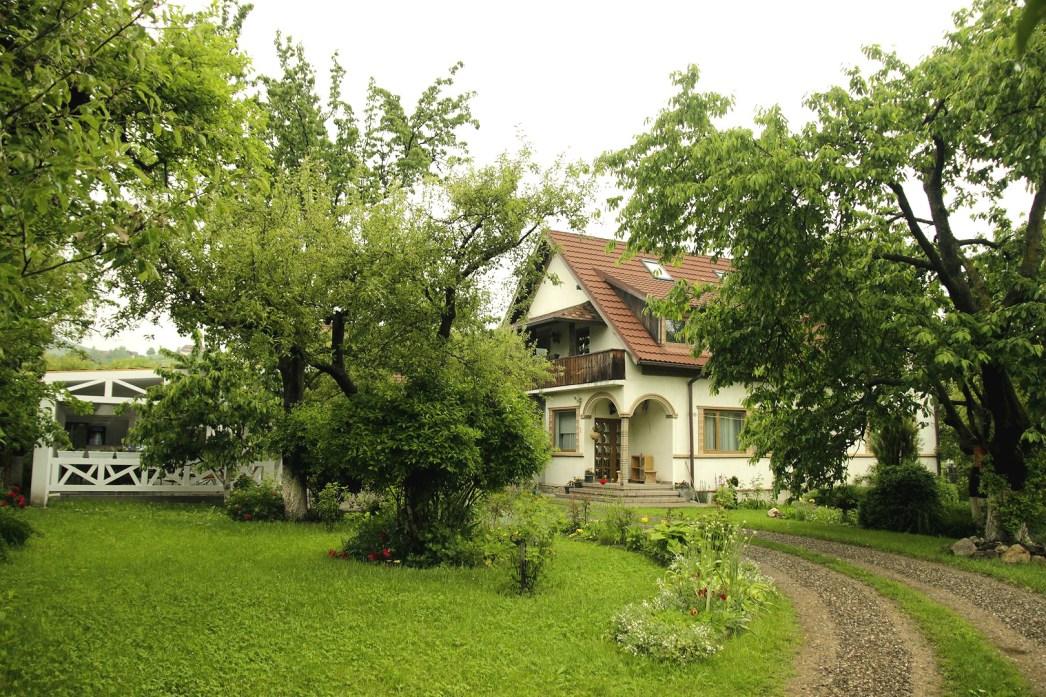 Hilde`s Residence