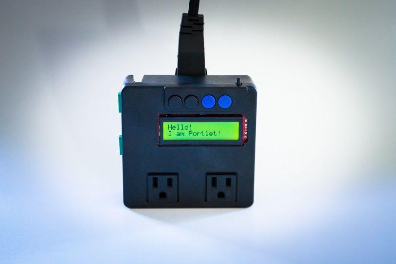 Un dispositivo para controlar todos tus gadgets con Arduino