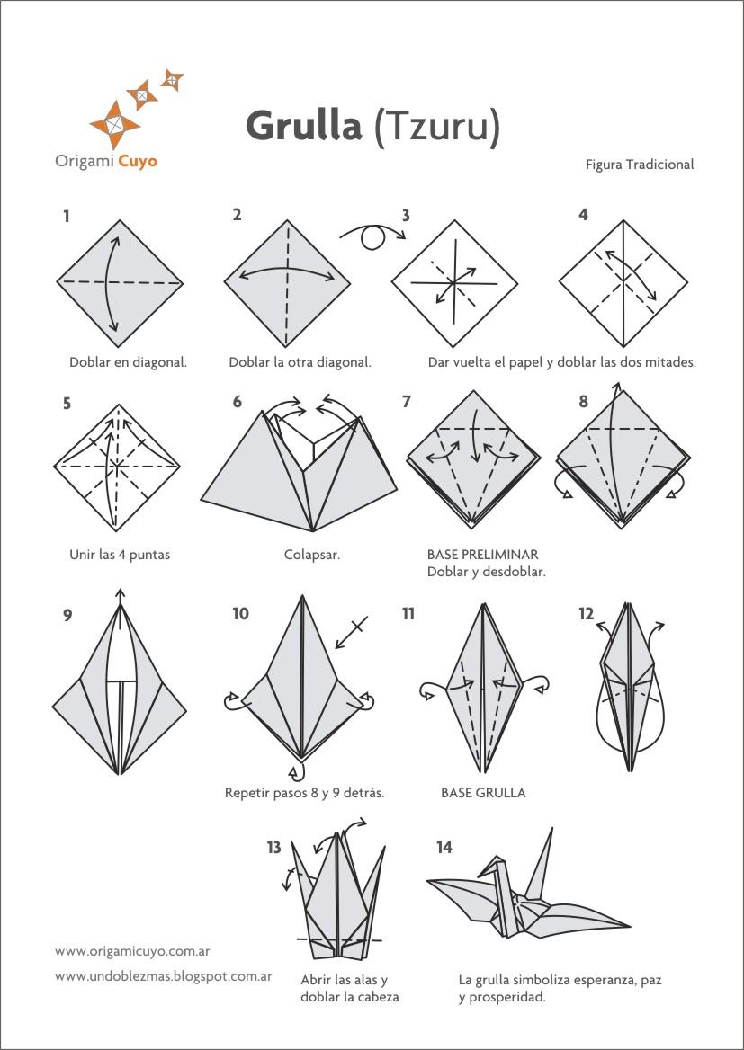 swan origami diagram embroidery origami