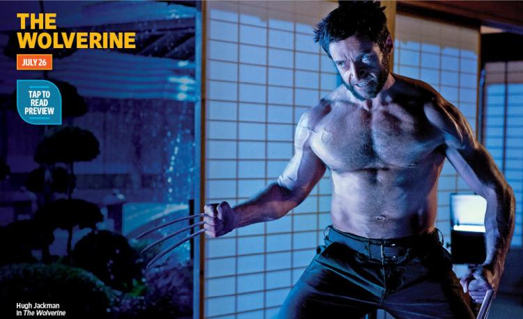 TheWolverinefoto