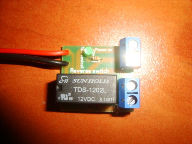 Wiring Dpdt Switch Reverse Motor - Wiring Solutions