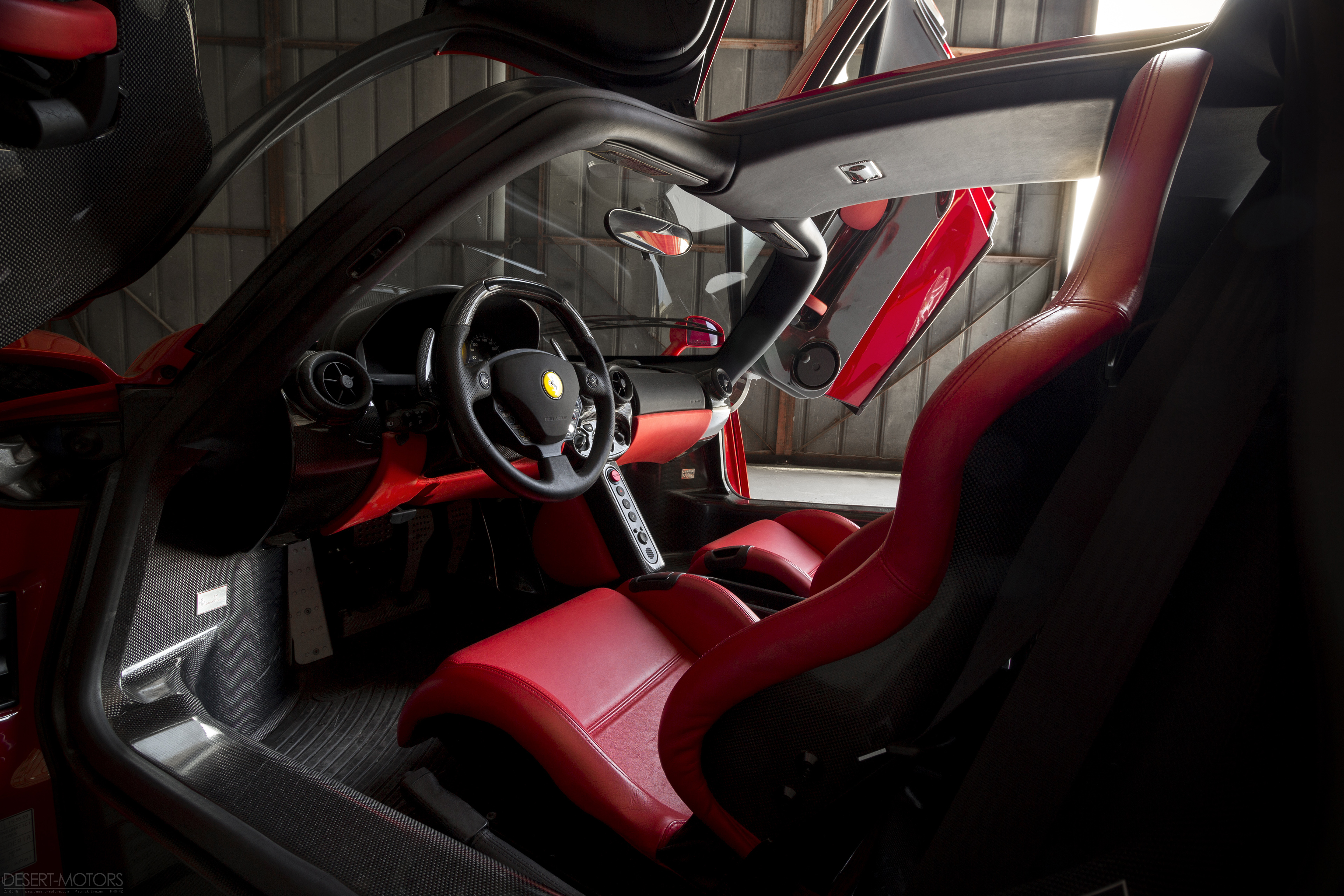Enzo Interieur Ferrari Enzo One Of The Best Interior Of All Time Imo Os Oc