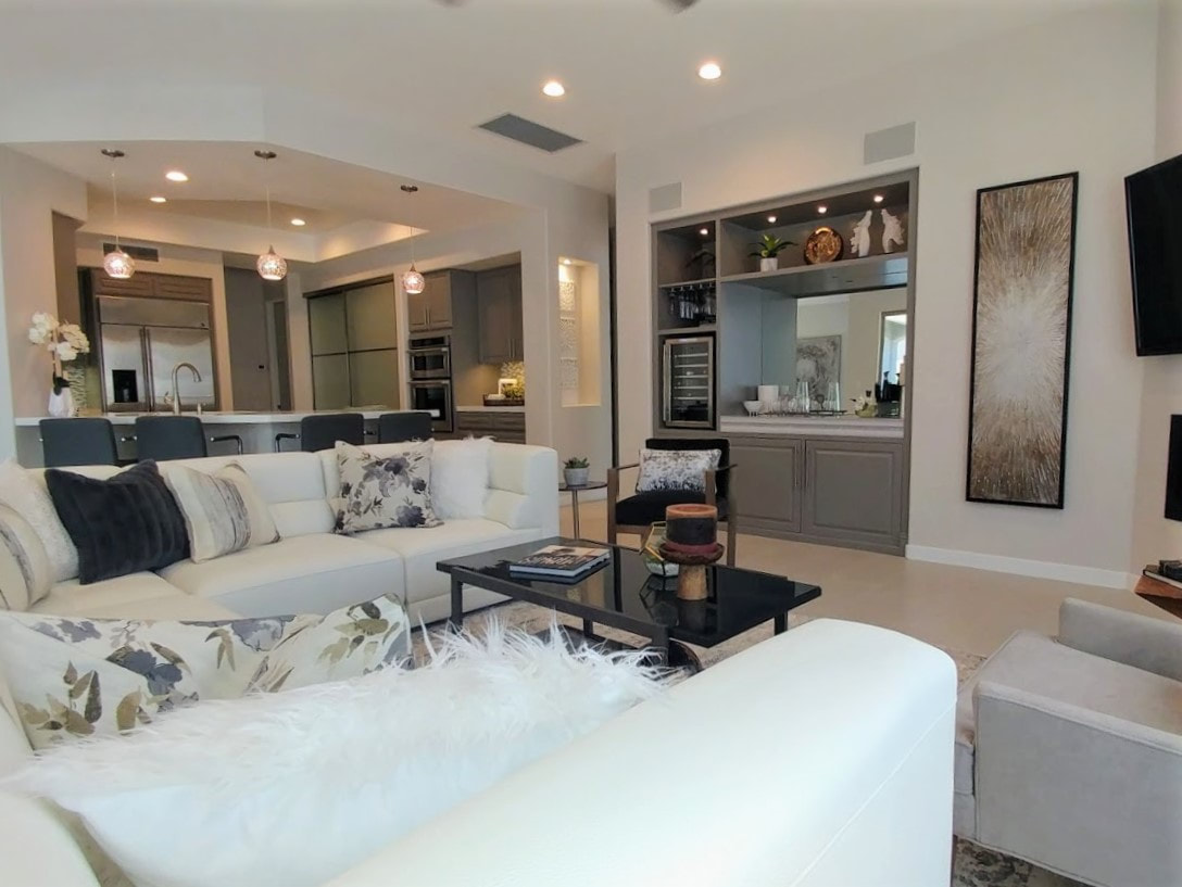 Home Stagging Desert Home Staging Desert Home Staging Palm Desert Indian