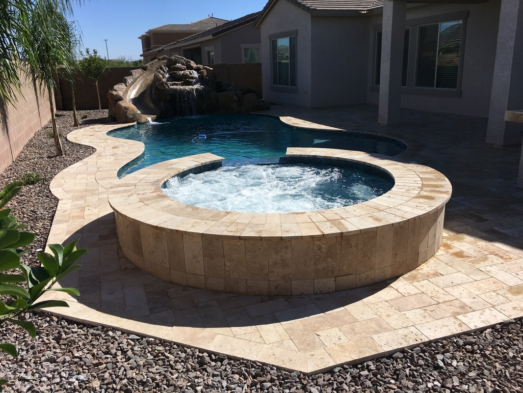 Jacuzzi Pool Bilder Spas