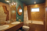 Beautiful Bathroom  Deshouse
