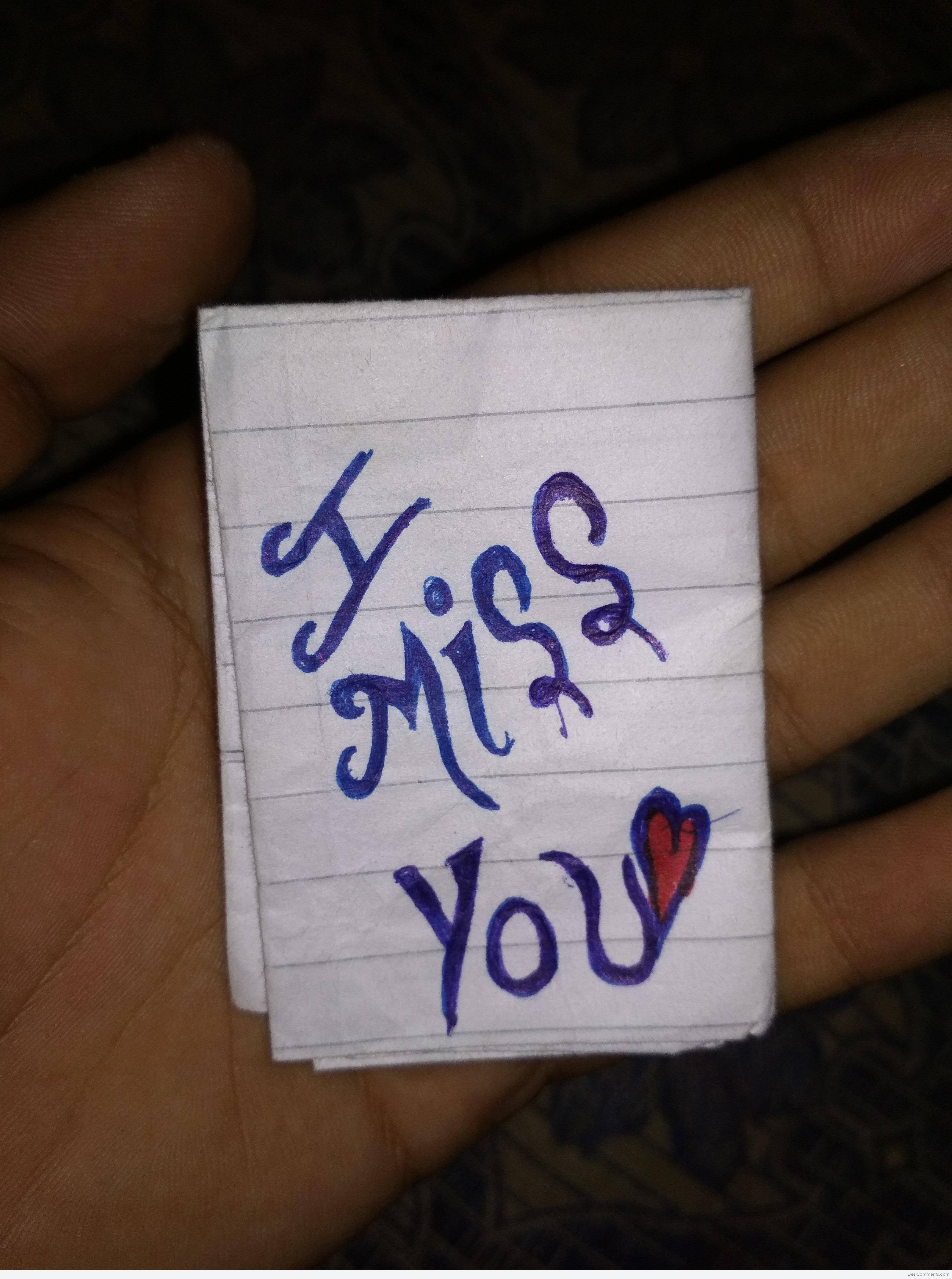 You- Miss You Pictures Images Graphics For Facebook Whatsapp