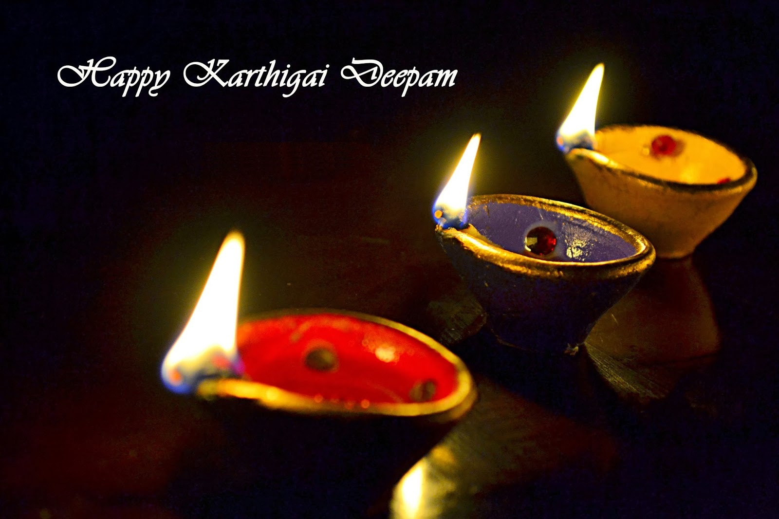 13 Karthigai Deepam Pictures Images Photos