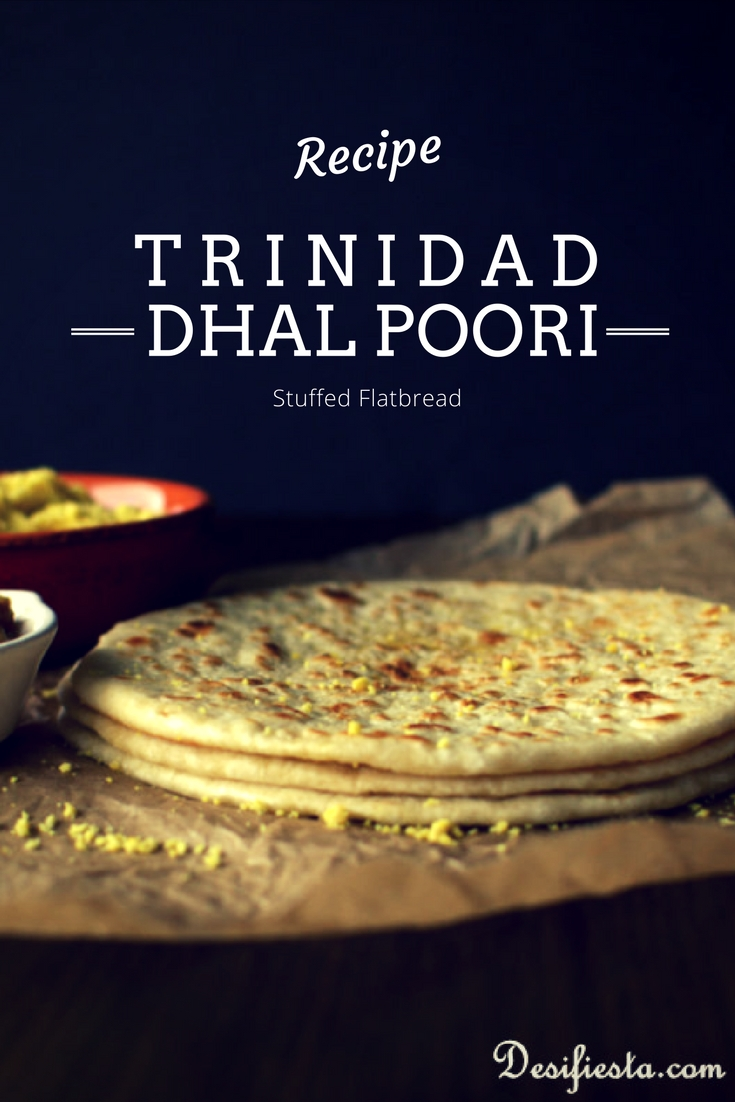 Cuisines Similar To Indian Trini Dhal Poori Roti With Curry Channa Aloo Trinidad Recipes