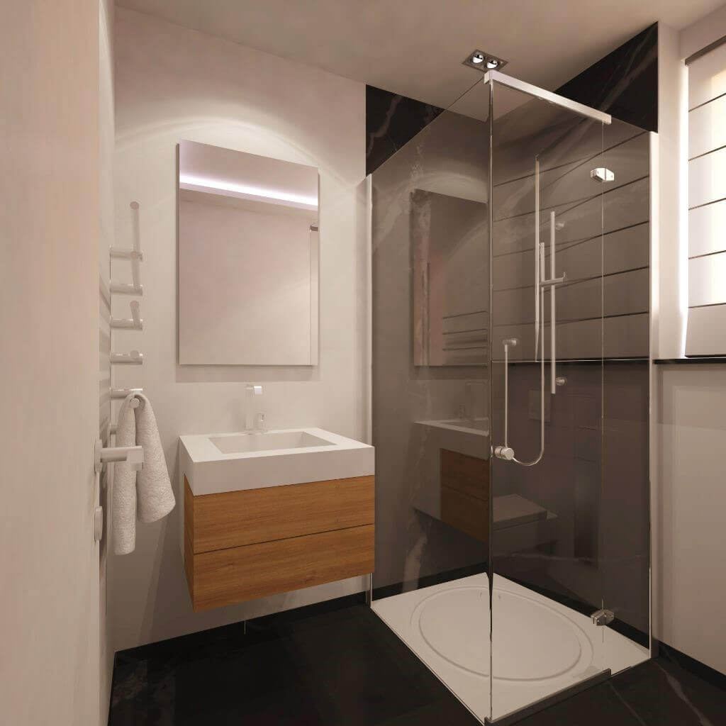 Badezimmer Planer | Kleine Badezimmer Professionell Planen Lassen