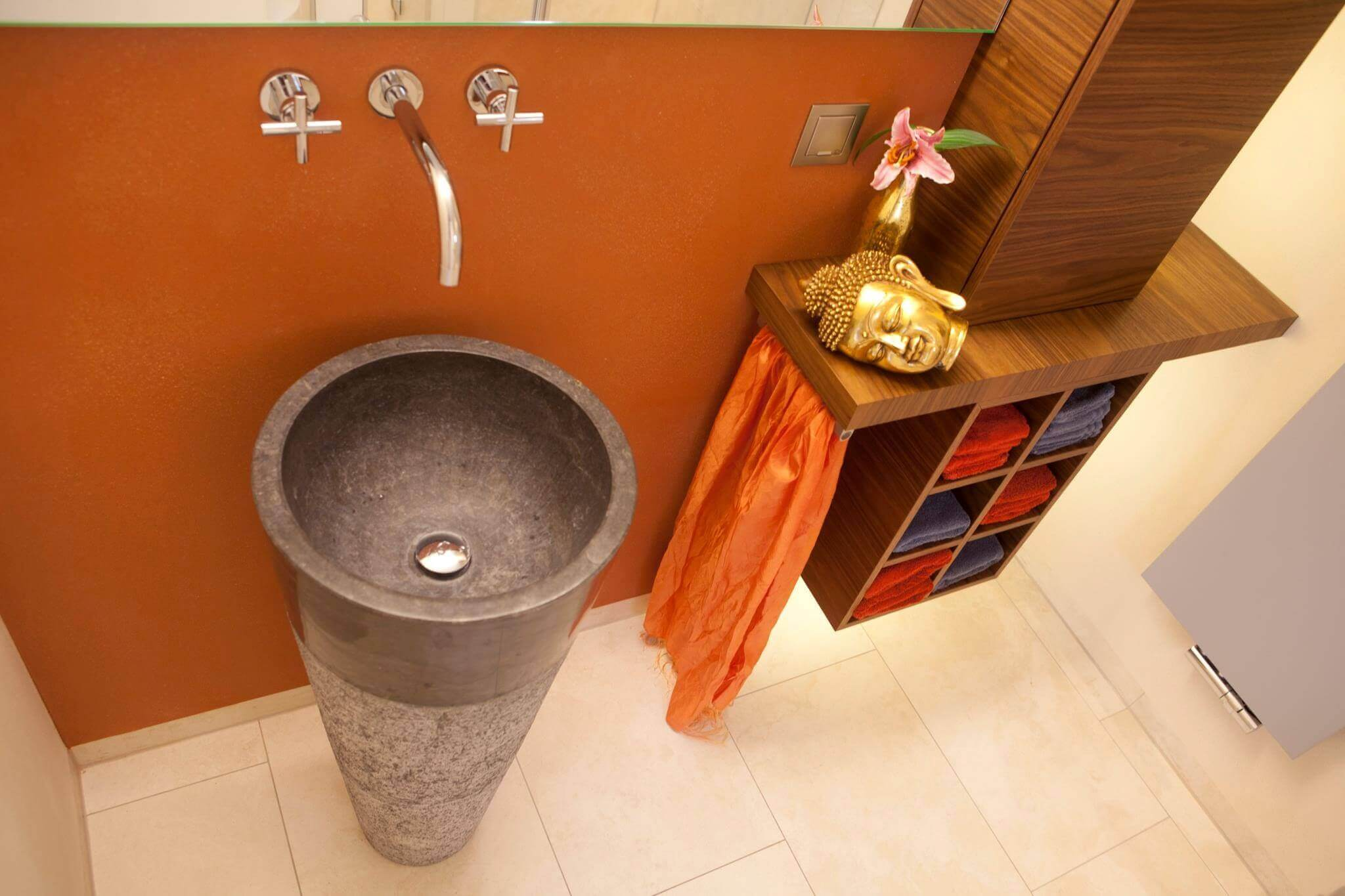 Mediterrane Bader 20 Enchanting Mediterranean Bathroom Designs You