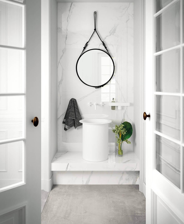 Badezimmer fliesen trend badezimmer fliesen tipps for Badezimmer neuheiten 2016