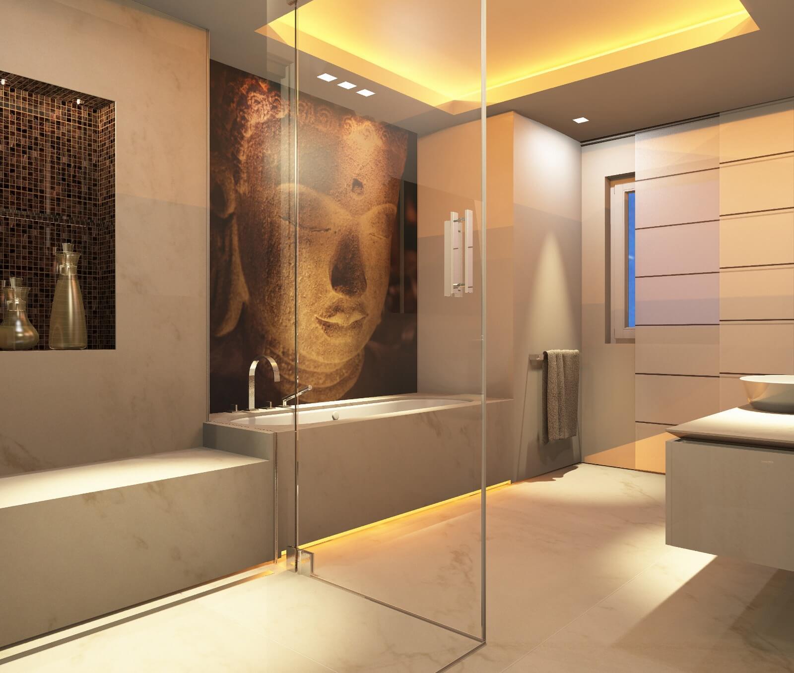 Badezimmer Design Vorschläge | Vorschläge Für Kleine Badezimmer ...