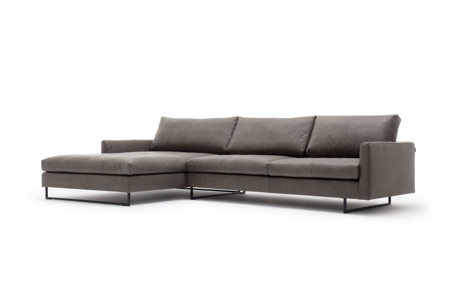 Freistil Rolf Benz Freistil 134 Ecksofa Shop I Design Bestseller De