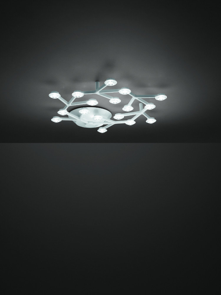 Barhocker Thonet Artemide Led Net Circle Deckenleuchte Shop I Design