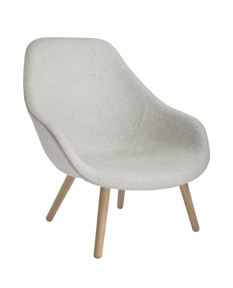 Esszimmerstühle Buche Hay About A Lounge Chair High Aal 92 Shop I Design