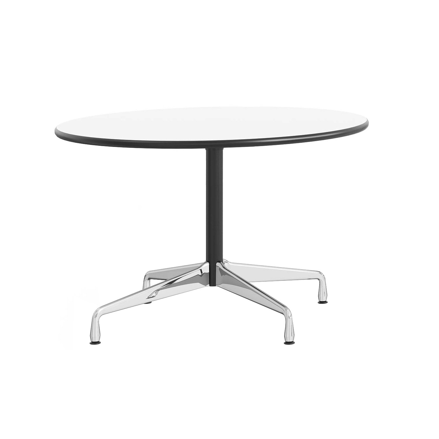 Eames Vitra Table Vitra Eames Segmented Table Rund Shop I Design Bestseller De