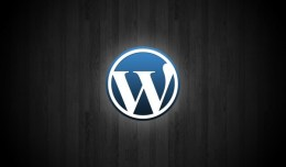 wordpress and modular programming