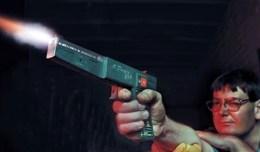 Electronic Handgun 2