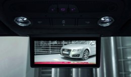 Audi Digital Rear View Mirror 03