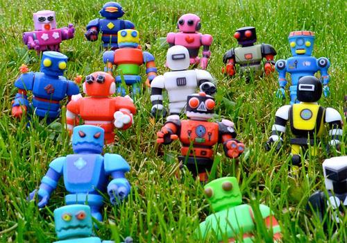 ToyRobots