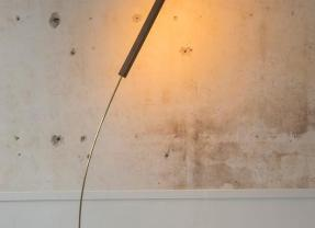 Lampe Motus par Morgan Ruben