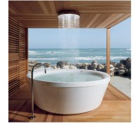 Luxurious Outdoor Bathrooms | www.pixshark.com - Images ...