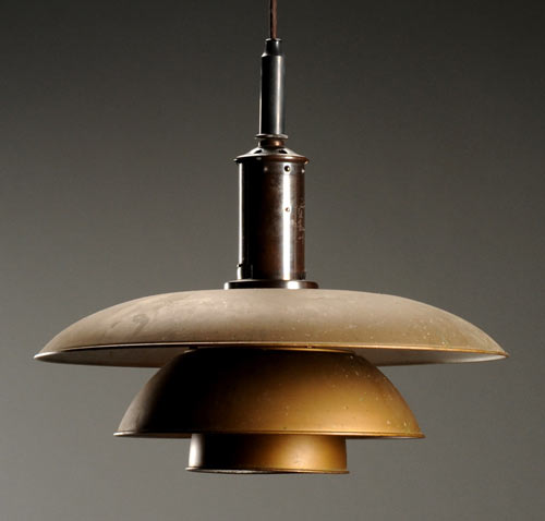 Poul Henningsen Ph5 Crazy Design Facts: Poul Henningsen And The Ph Lamps