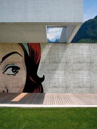 Wall & Dec Outdoor Wallpaper - Design Milk