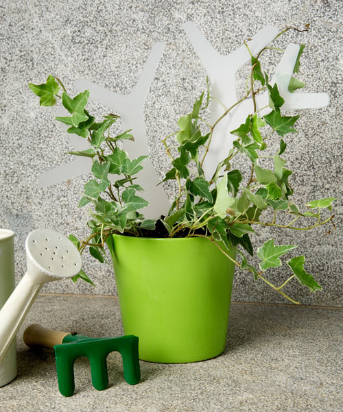 Green Kit Gardening Collection by Bubble Design - Design Milk