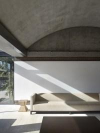 Interior Design Ideas: 12 Inviting Concrete Interiors ...