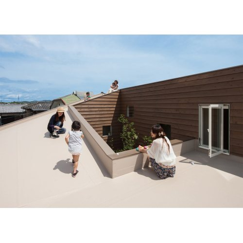 Medium Crop Of Modern Japanese House