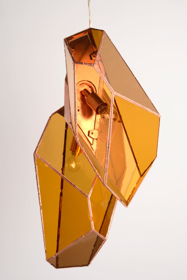 Elegant Designer Leuchten Extravagant Overnight Odd Matter | Knutd.com