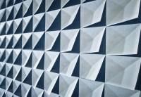 Make it Modern: DIY 3D Felt Wall Panels - Design Milk
