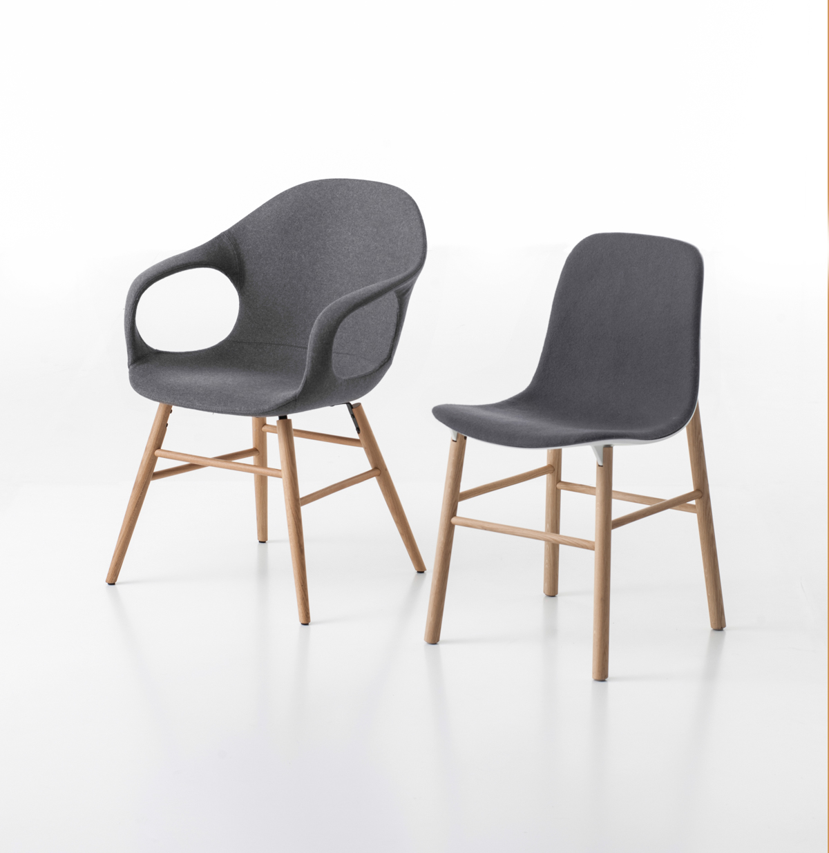 Sedia Job Video Two New Chairs From Kristalia Design Milk