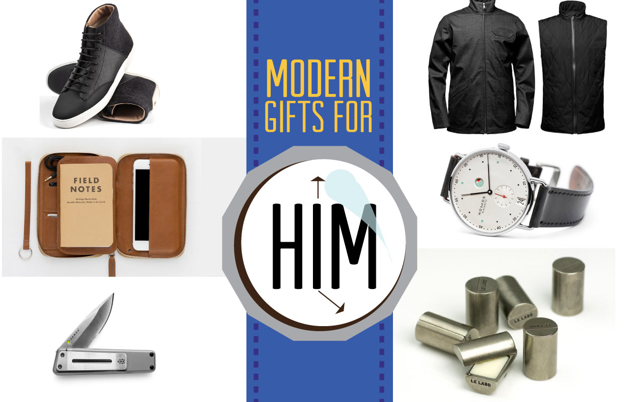 Architecture Gifts For Him Holiday Gift Ideas For The Modern Man Design Milk
