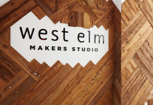 Medium Of West Elm Brooklyn