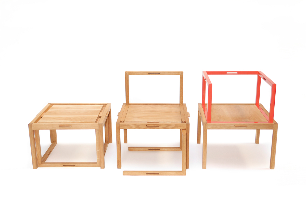 Modular Furniture New Modular Furniture From Liao Design Milk