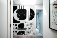 BLIK Launches Oversized Graphic Wall Panels - Design Milk