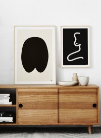 The Nude Collection by Caroline Walls - Design Milk