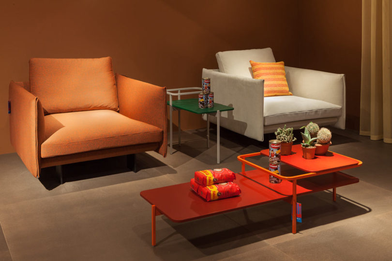 Toll For Sofa Comfort, Go Deep New From Sancal   Design Milk   Designer Sofas  Sancal
