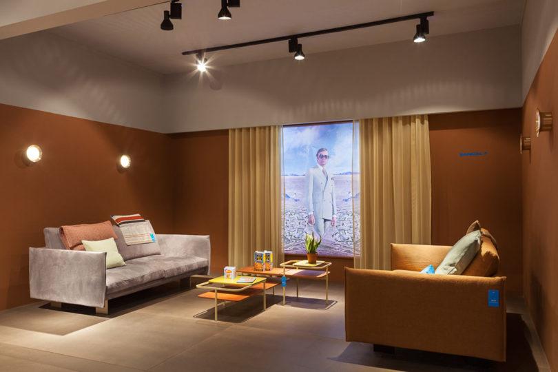 For Sofa Comfort, Go Deep New From Sancal   Design Milk   Designer Sofas  Sancal