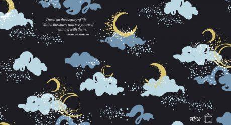 Good Vibes Quotes Wallpaper Designer Desktops