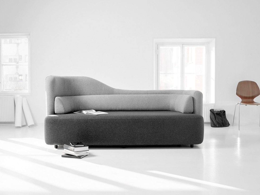 Boconcept Sofa Karim Rashid Updates His Ottawa Collection For Boconcept Design Milk