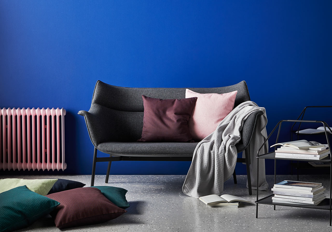 Ypperlig Ikea Sofa Ikea Releases The Ypperlig Collection From Hay Design Milk